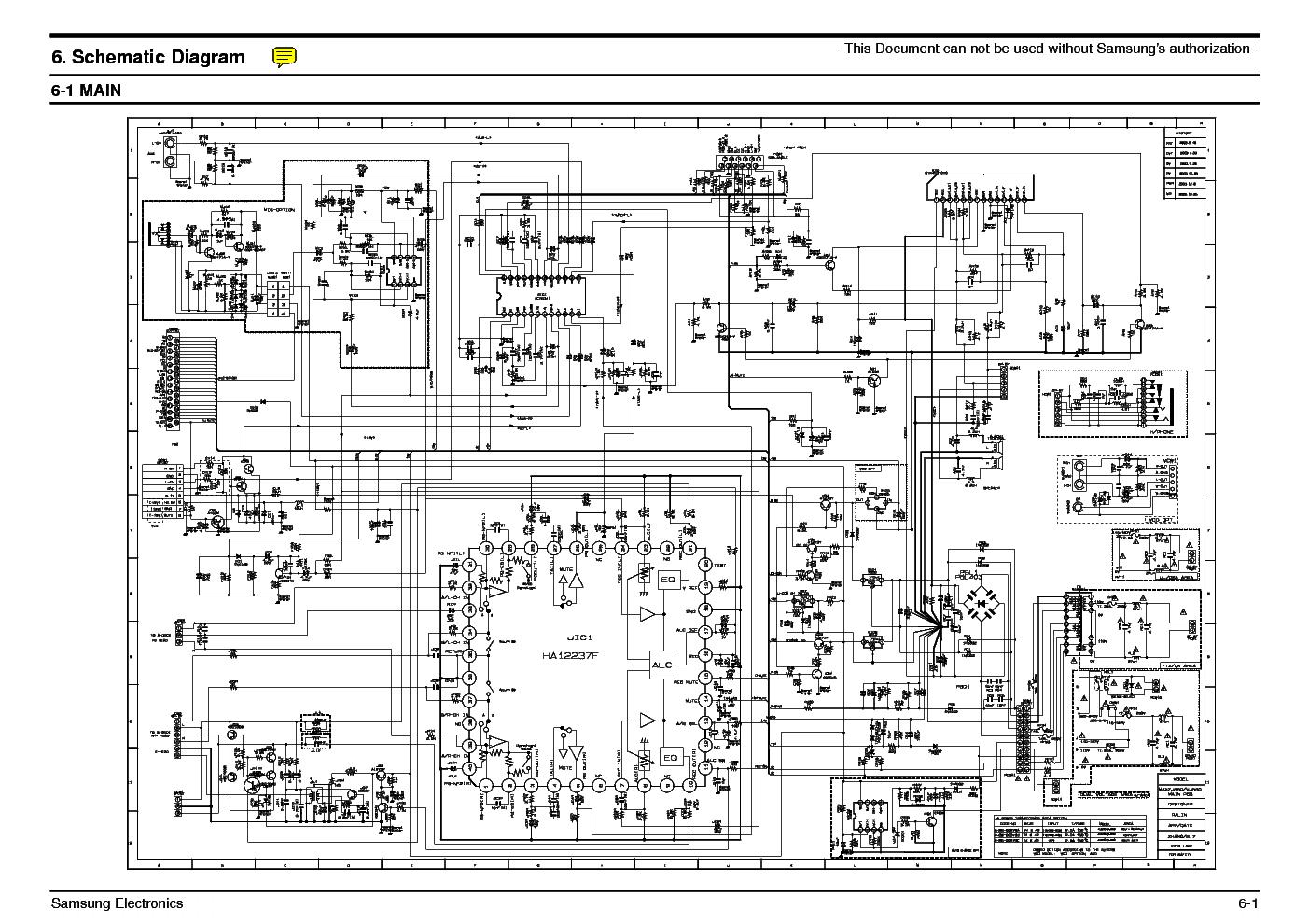 СХЕМА САМСУНГ MAX-N75/73 СКАЧАТЬ БЕСПЛАТНО