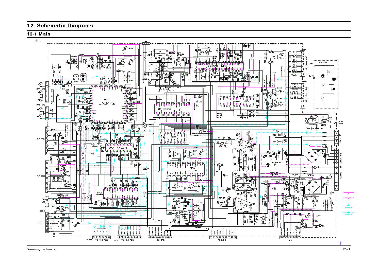 samsung ht c455 mea service manual download schematics eeprom repair info for electronics experts. Black Bedroom Furniture Sets. Home Design Ideas