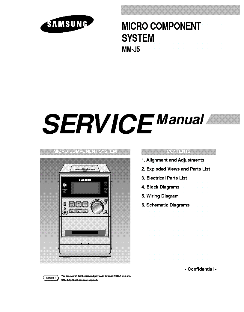 SAMSUNG MM J5 SM Service Manual download, schematics ... - photo#25