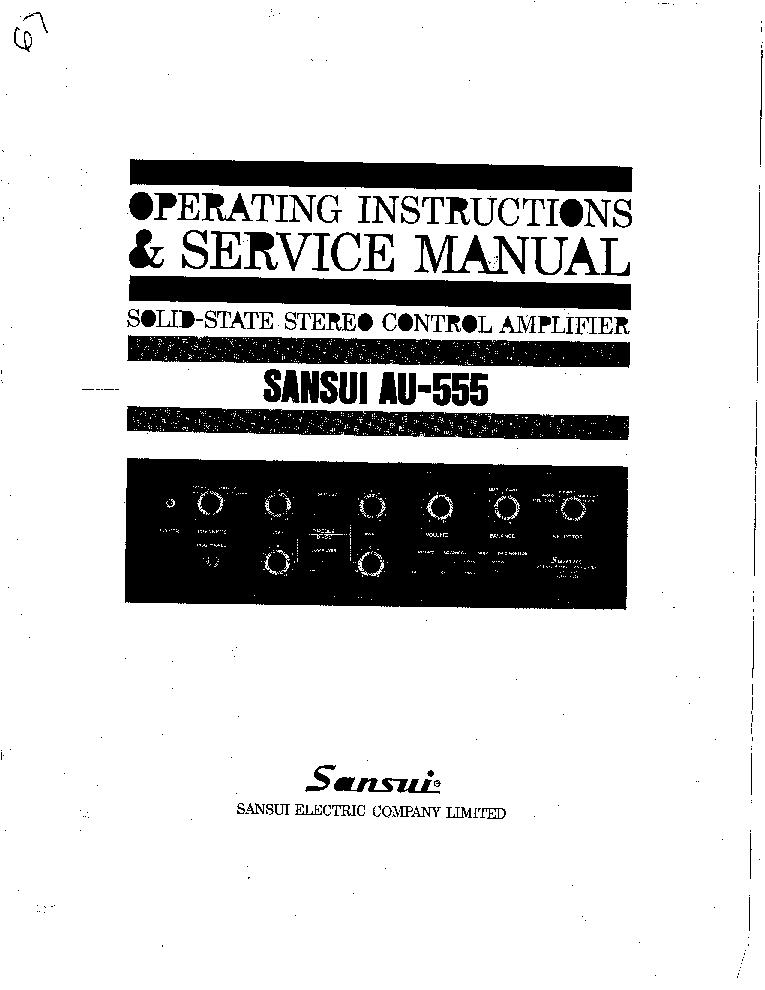 service manual pdf free download