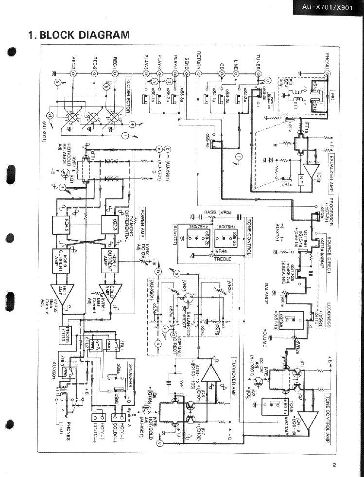 sansui aux x sch service manual free download, schematics, schematic