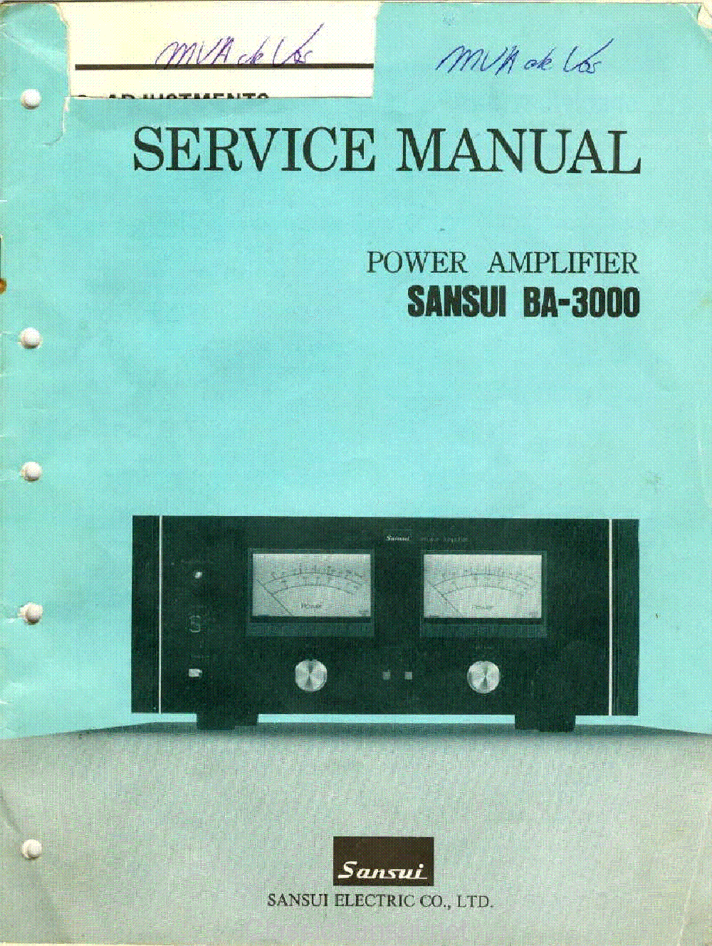 sansui rz 3700av 5700av 7700av service manual download schematics rh elektrotanya com