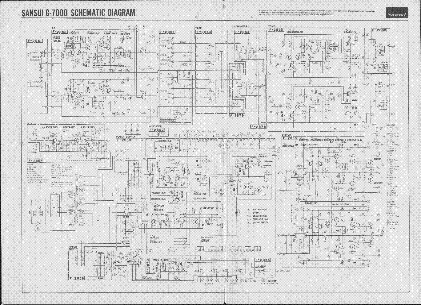 sansui a40 sm service manual download  schematics  eeprom