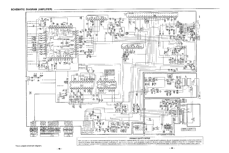 Sanyo Schematic Diagram - Electrical Schematic Wiring Diagram