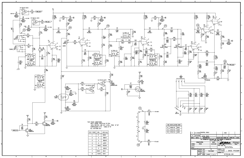 scm electronics svt3pro sch service manual download