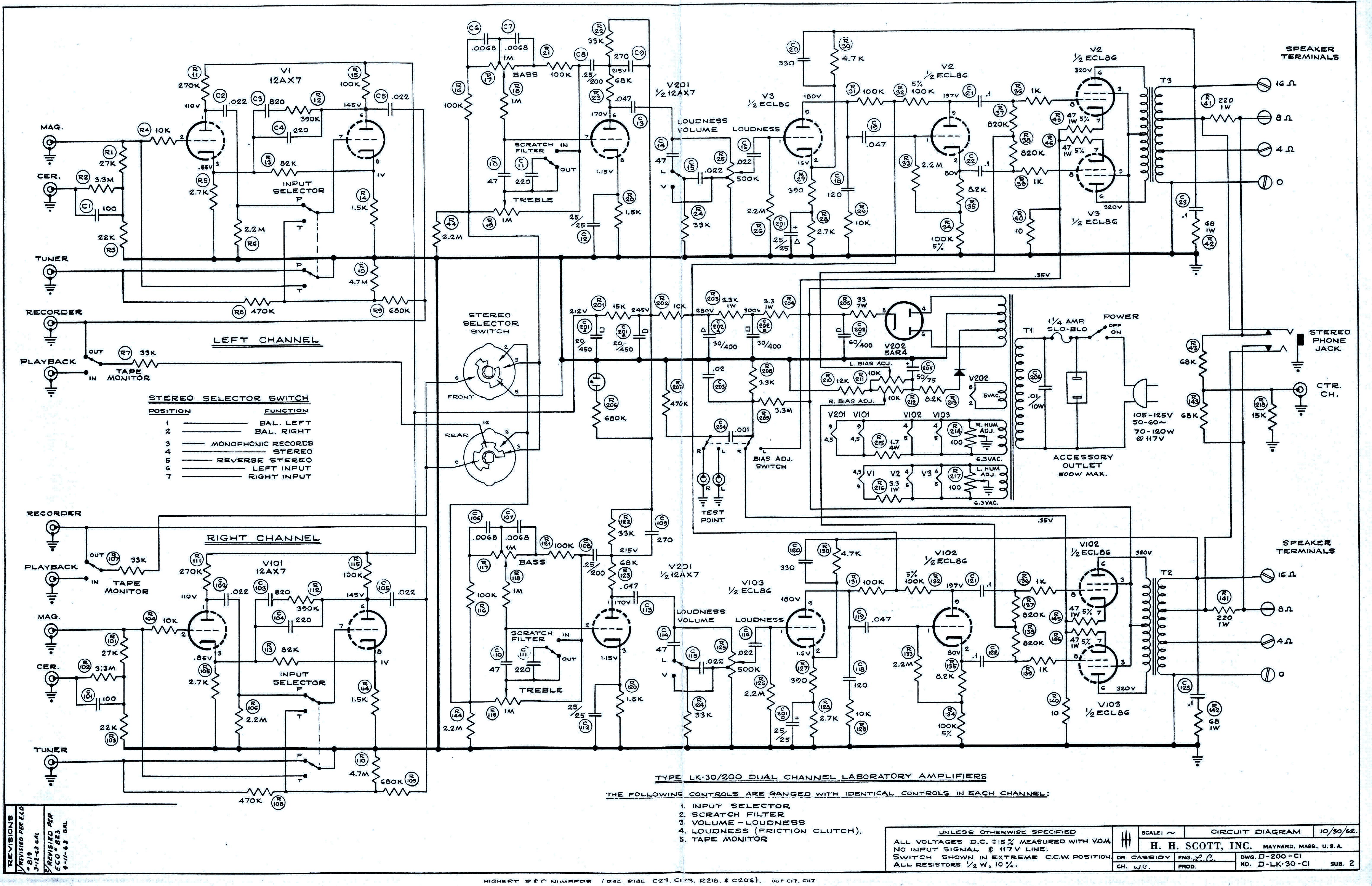 scott 299b sch service manual download schematics eeprom repair rh elektrotanya com Schematic Block Diagram TV Repair Schematic Diagram