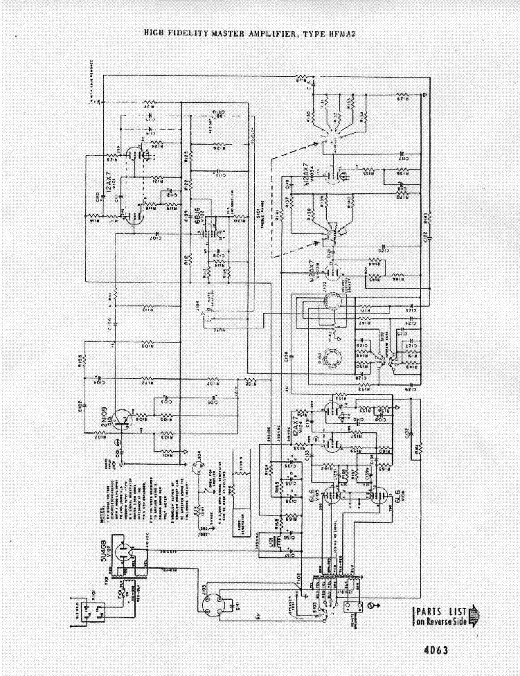 Seeburg Service Manual
