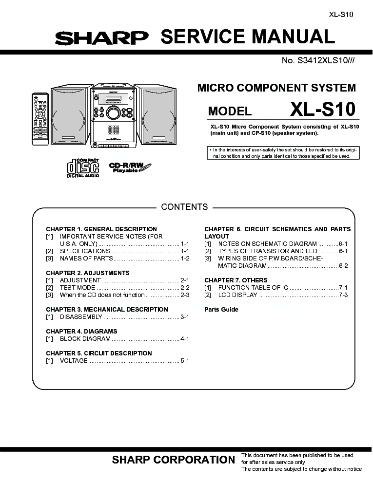Chevrolet Owners Manual