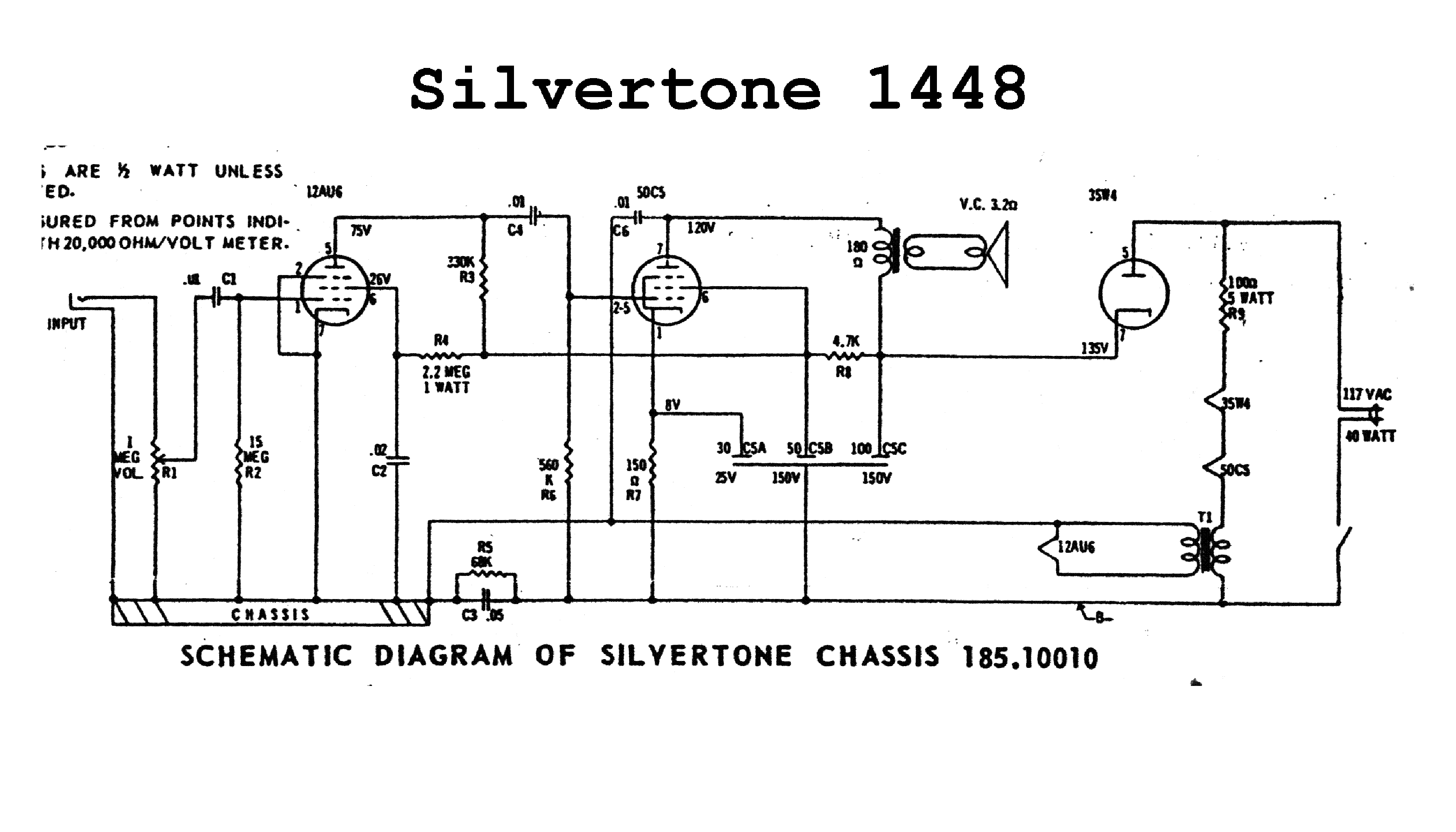 silvertone_1448_sch.pdf_1 silvertone_1448_sch pdf_1 png silverton wiring diagram at eliteediting.co