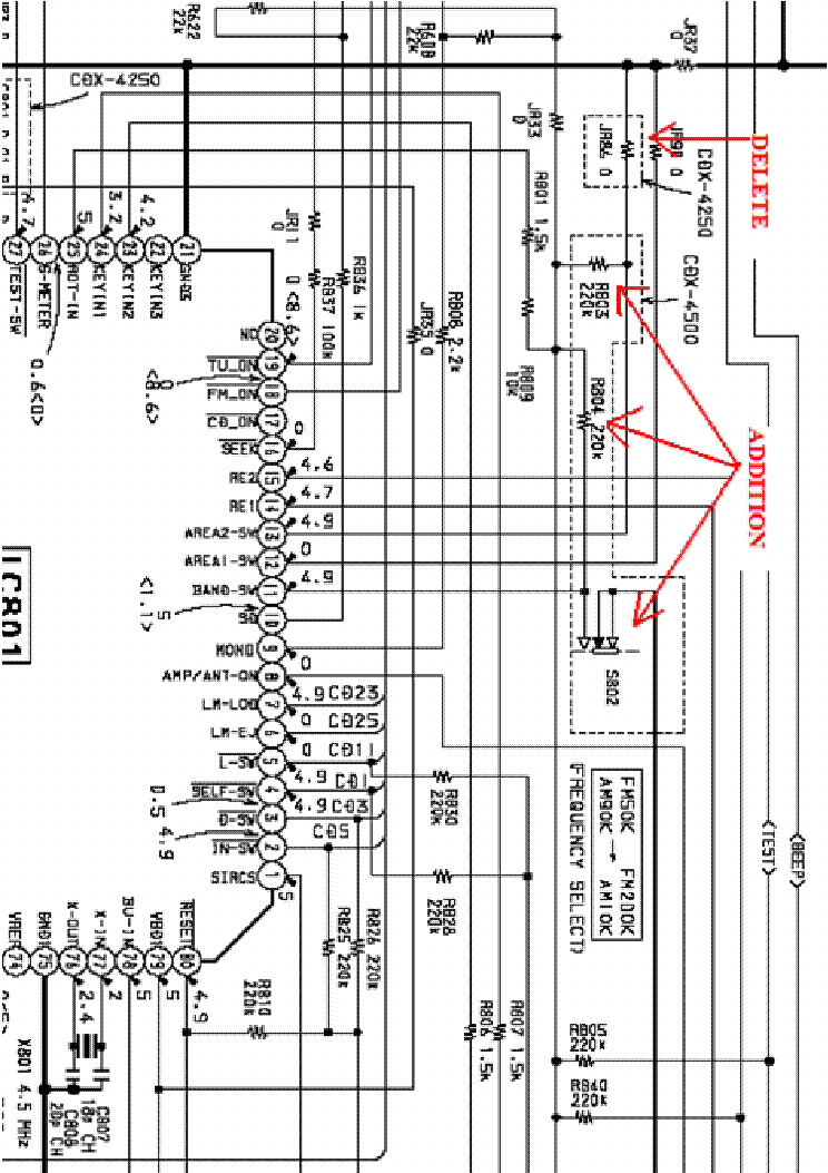 Sony Cdx Gt250Mp Wiring Diagram from elektrotanya.com