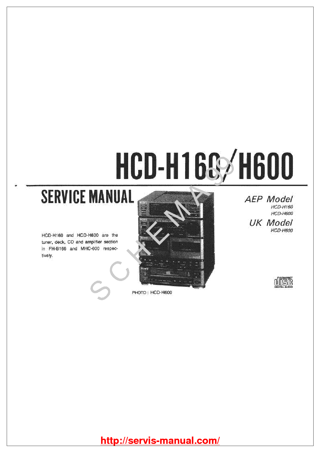 Sony h700 manual edinc the freddy files five nights at freddys by sony hcd rg270 cd deck receiver service manuals pdf format fandeluxe Images