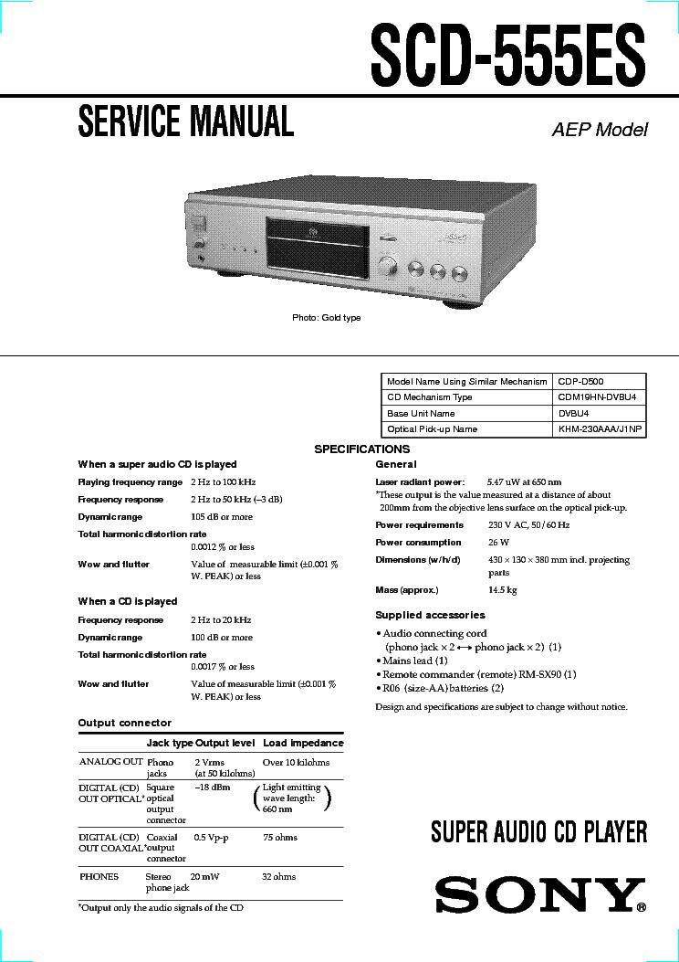 SONY DSC-RX INSTRUCTION MANUAL Pdf Download