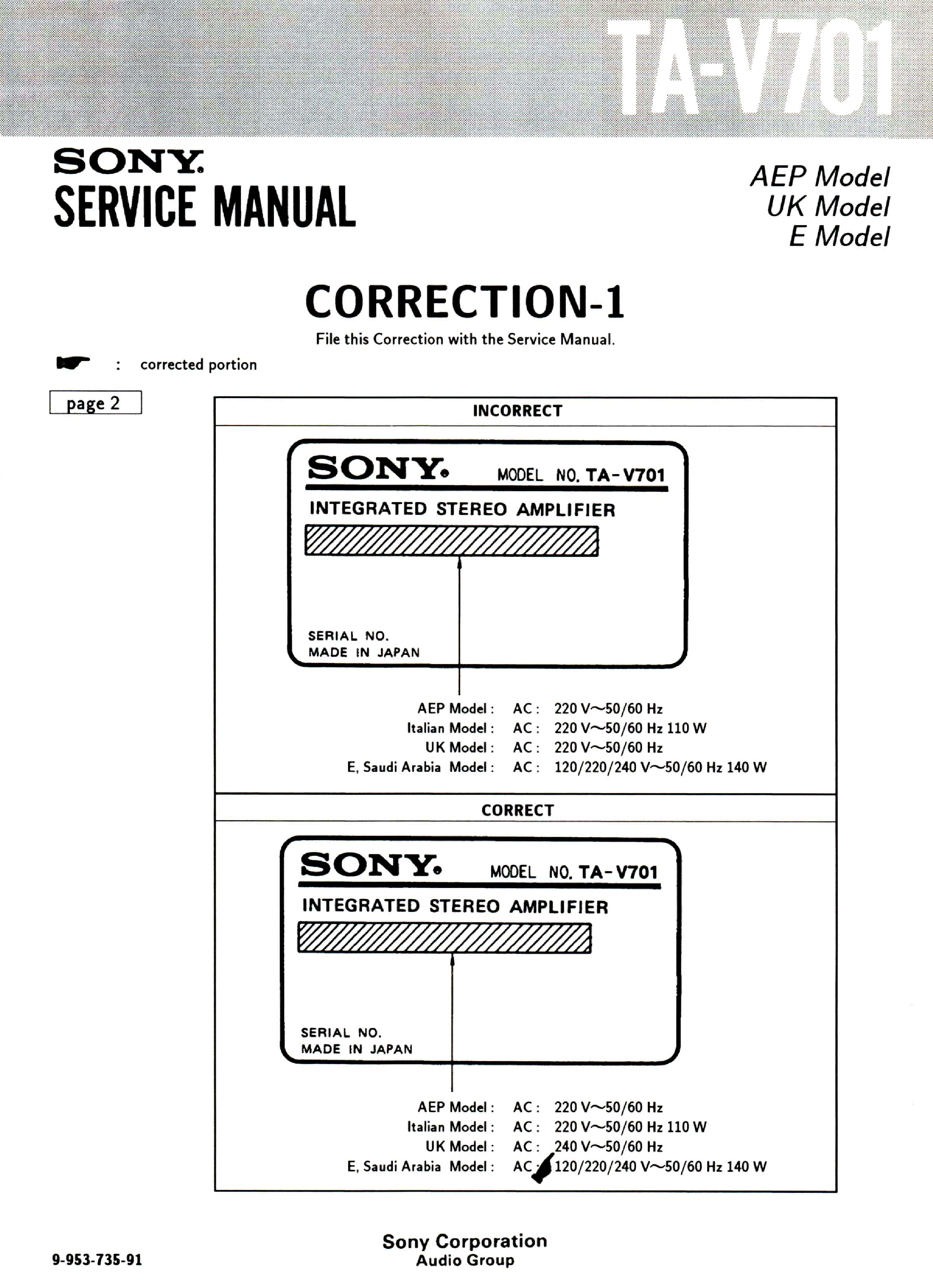 ... Array - sony str dh500 ver 1 0 sm service manual download schematics rh  elektrotanya com