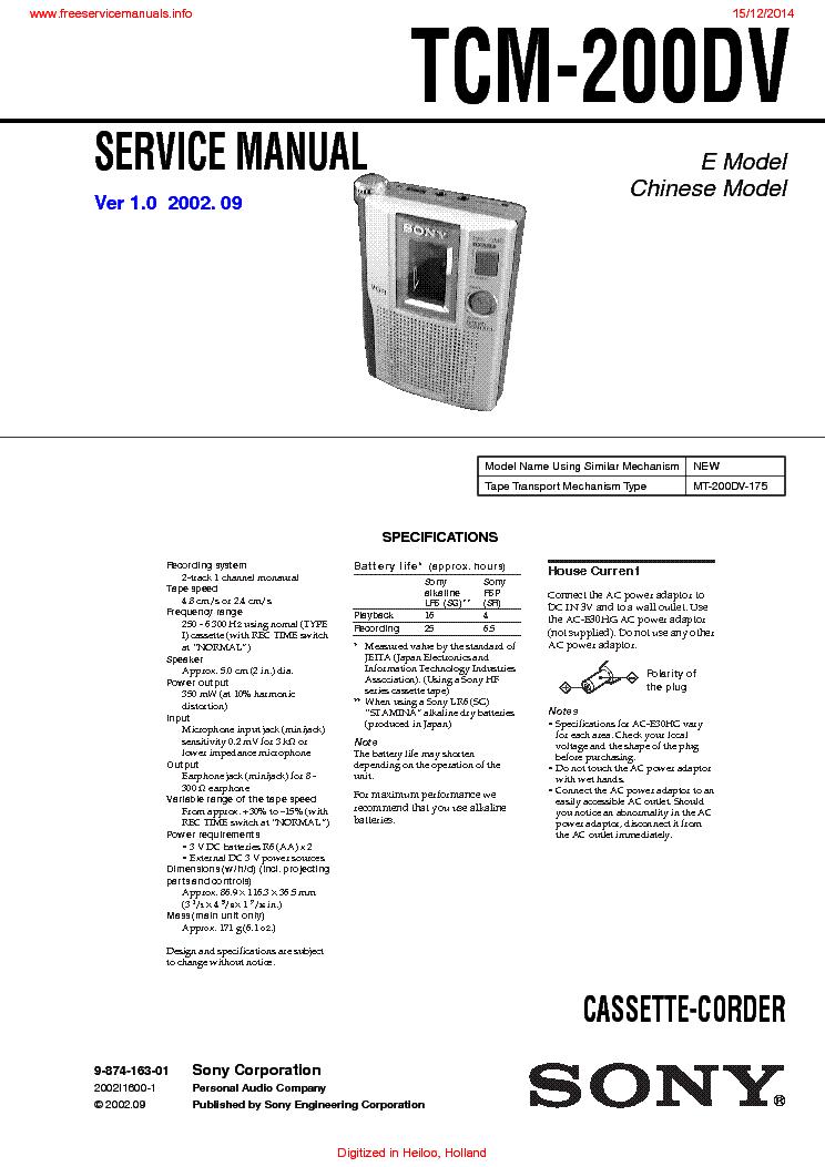 ve ss workshop manual pdf