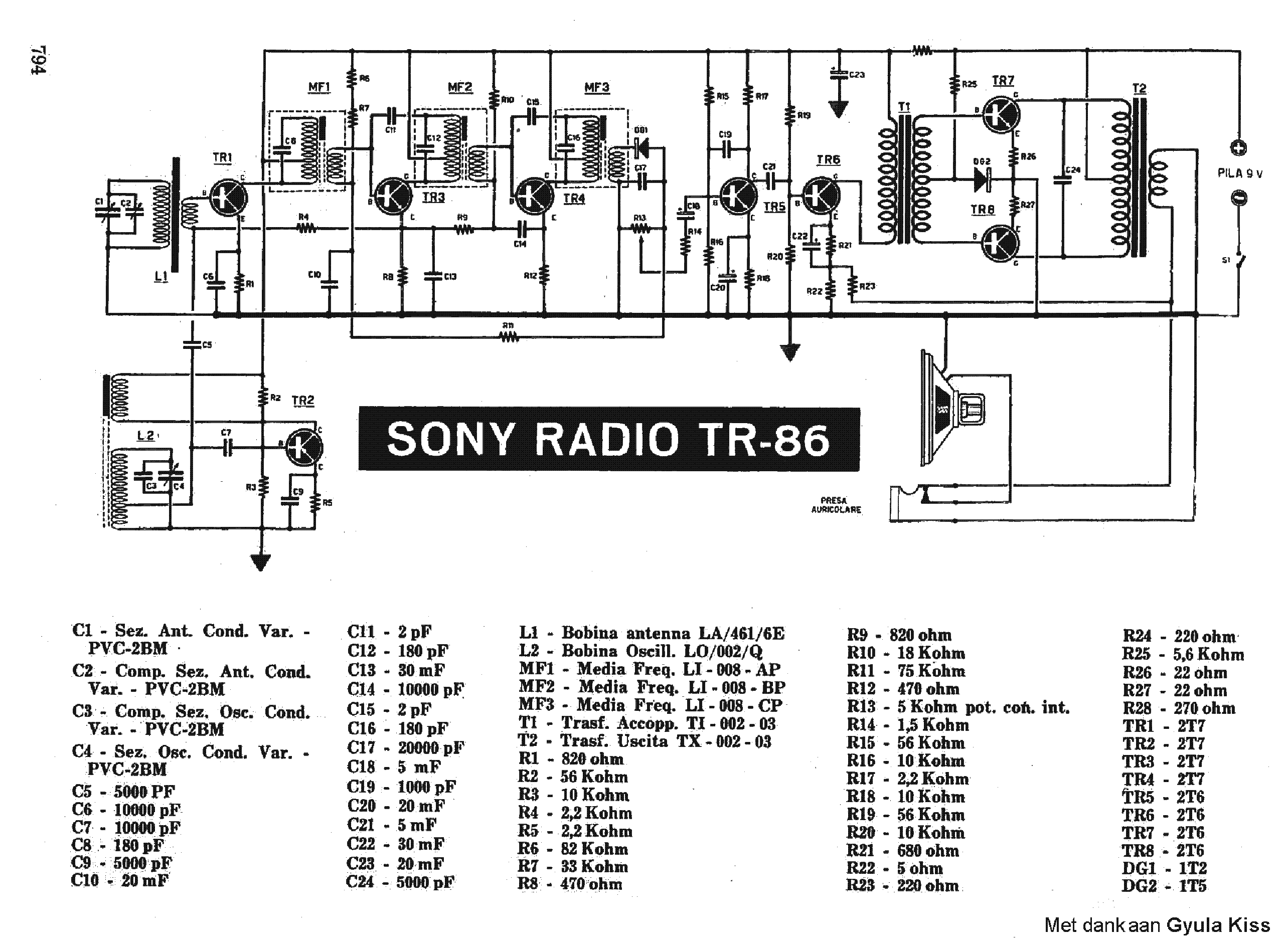 37 650 in addition Ford Philco Radio Model Ft9 April 1936 Radio Craft together with 41 608 121 likewise Schematic Philco Radio 37 60 further 1942 Philco Radio Schematic. on philco radio schematics