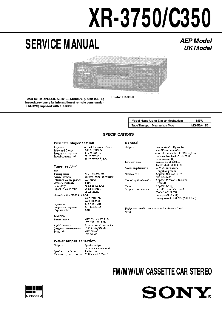 sony_xr c350_992554611.pdf_1 sony xplod 100db 52wx4 wiring diagram wiring diagrams sony xplod 100db+ 52wx4 wiring diagram at virtualis.co