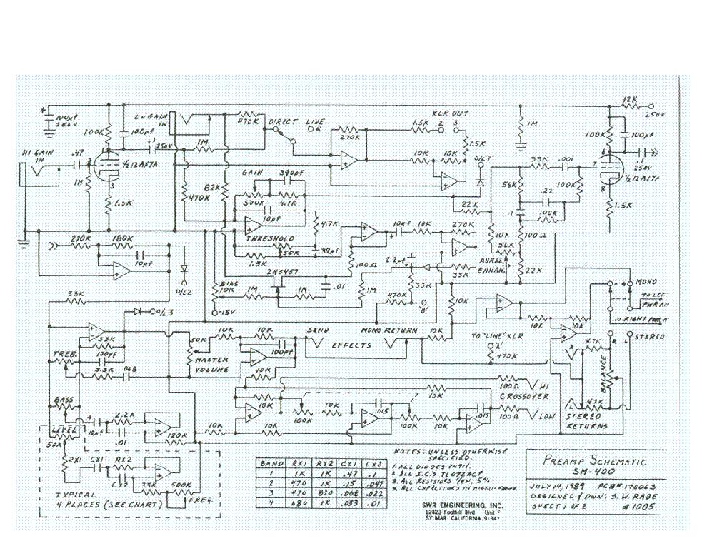 swr wiring diagram