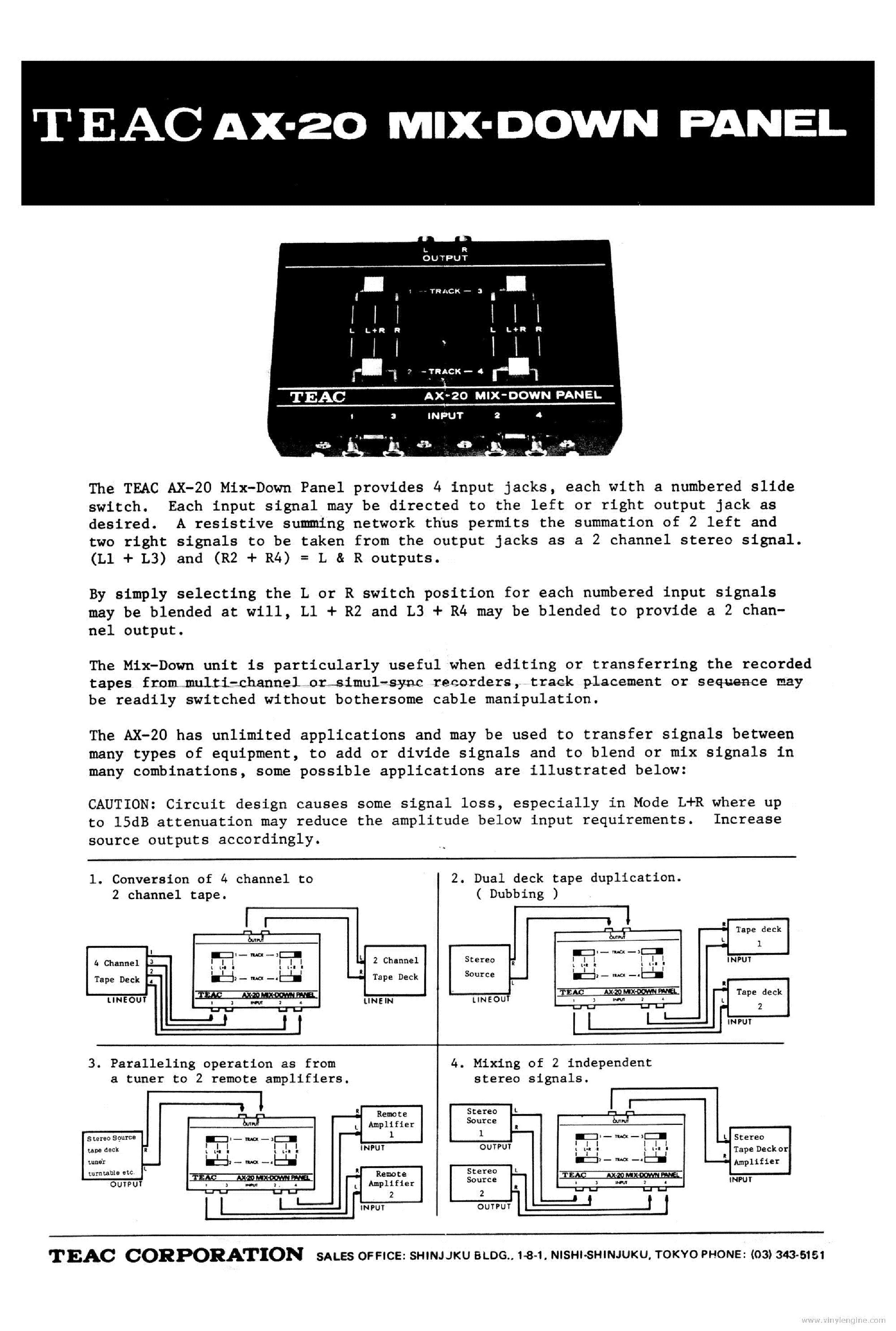 TEAC MC-D78 SM Service Manual download, schematics, eeprom