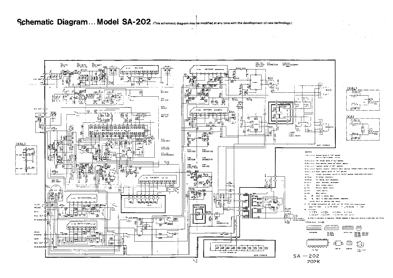 Technics Sa 200 Wiring Diagram Fuse Box Lincoln Welder Residential Electrical Symbols U2022 Rh Bookmyad Co 250