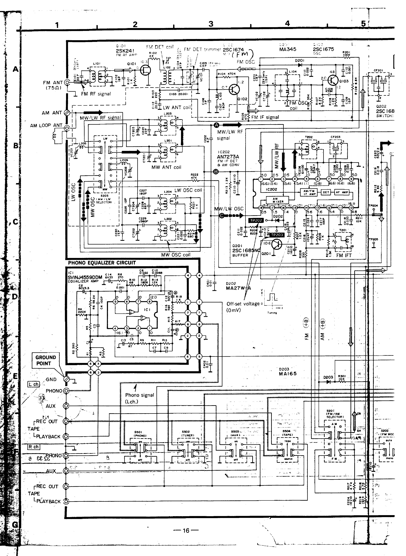 technics organ manual free download