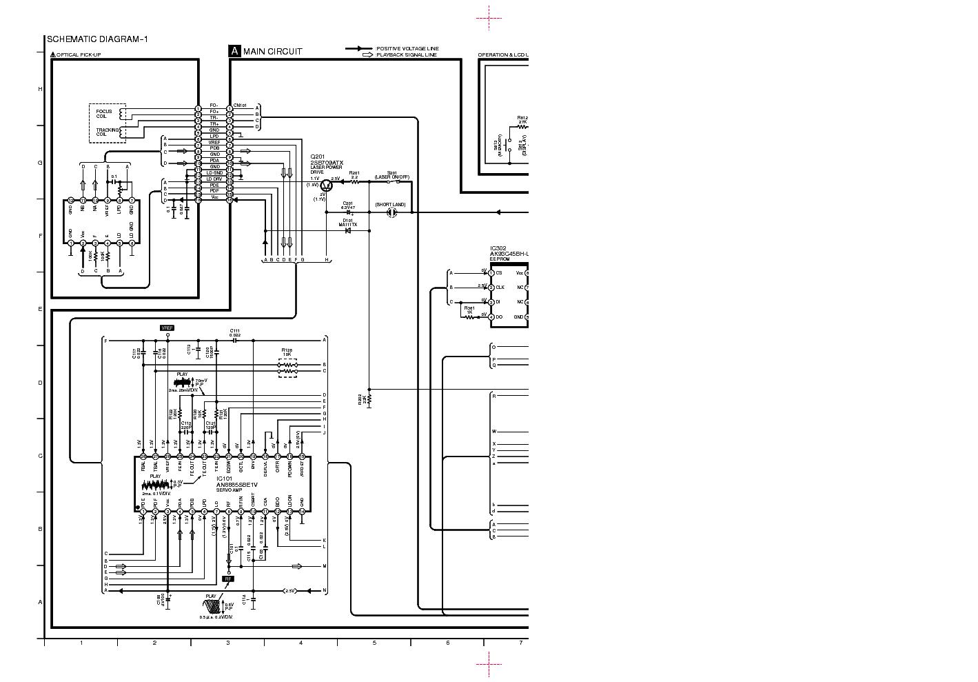 technics su g91 wiring diagram