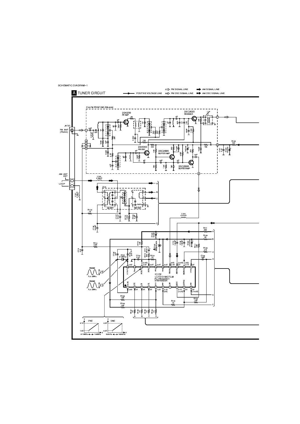 technics wiring diagram wiring diagrams