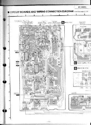 technics su z960 wiring diagram all diagram schematics  technics home stereo wiring diagram