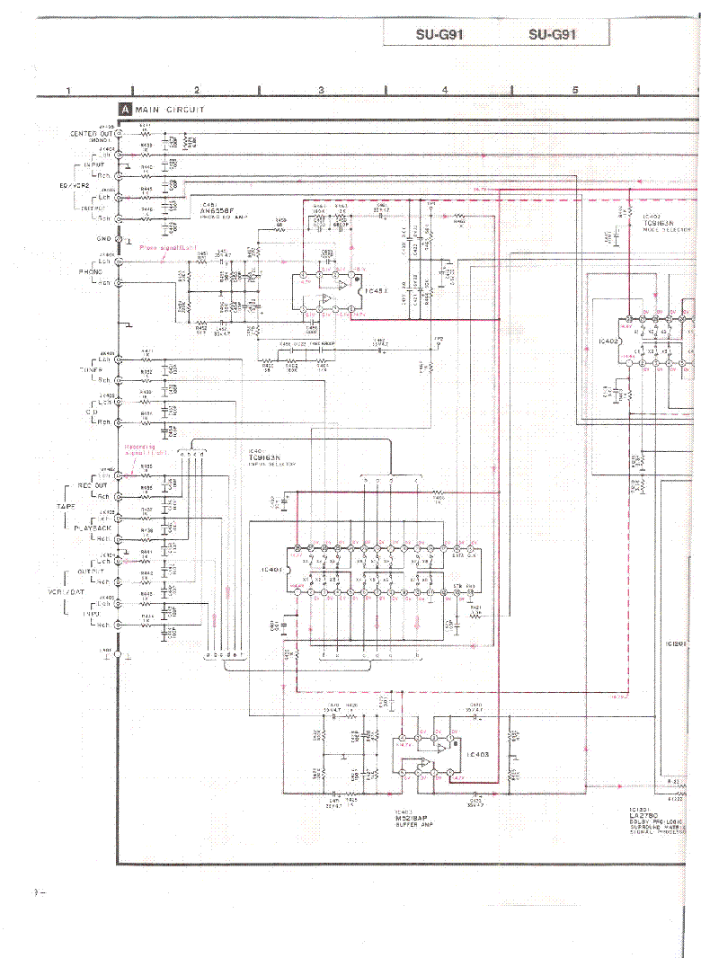technics_su g91_sch_2.pdf_1 technics su g91 wiring diagram wiring diagram and schematic technics wiring diagram at nearapp.co