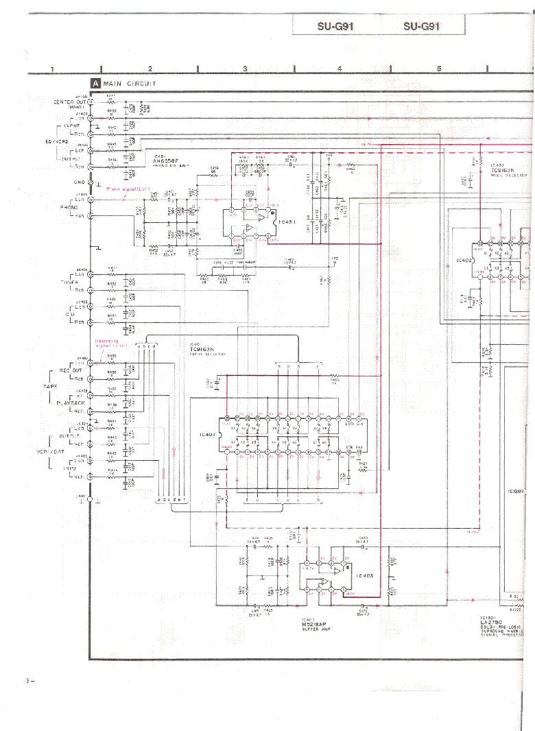 technics wiring diagram wiring diagram and schematic technics receiver zeppy io