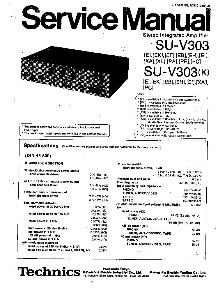 Technics st gt650 manual high school