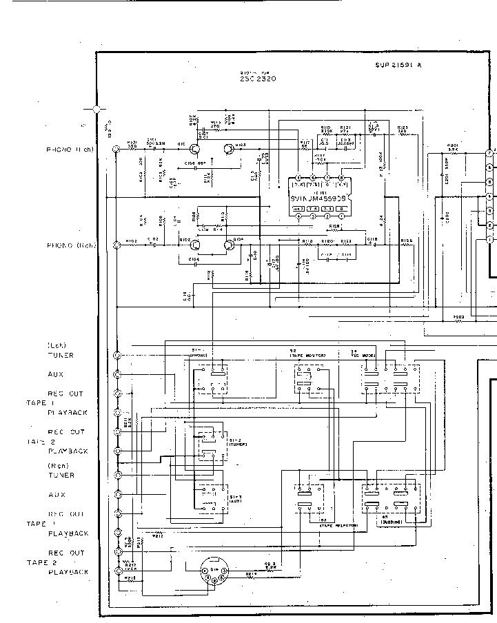 Technics Su G91 Wiring Diagram    Wiring Diagram