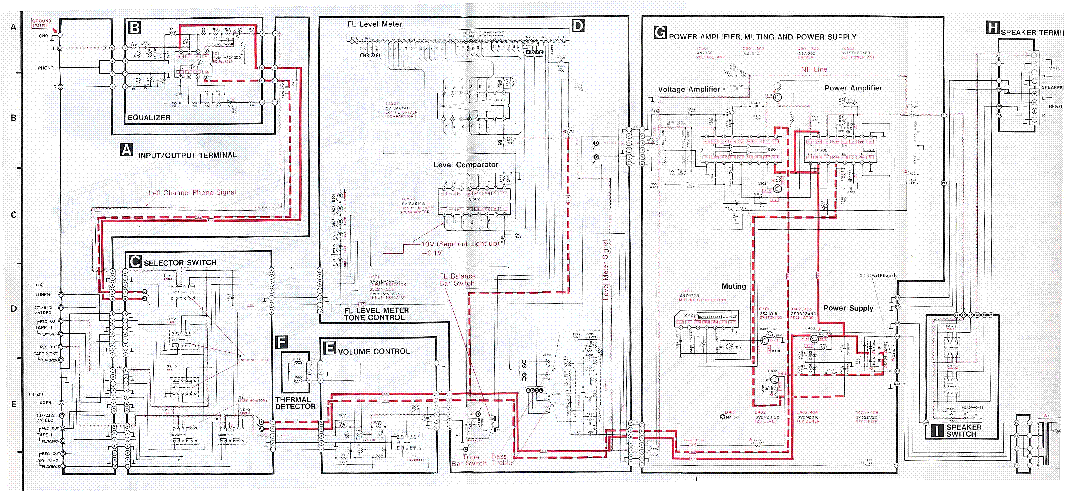 TECHNICS SA-TX30GK Service Manual download, schematics