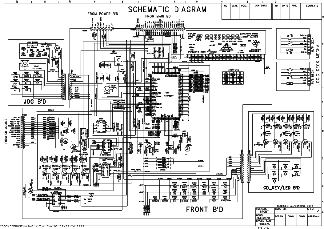 thomson a380 sch service manual download schematics eeprom repair rh elektrotanya com 92F Technical Manuals Automotive Technical Manuals