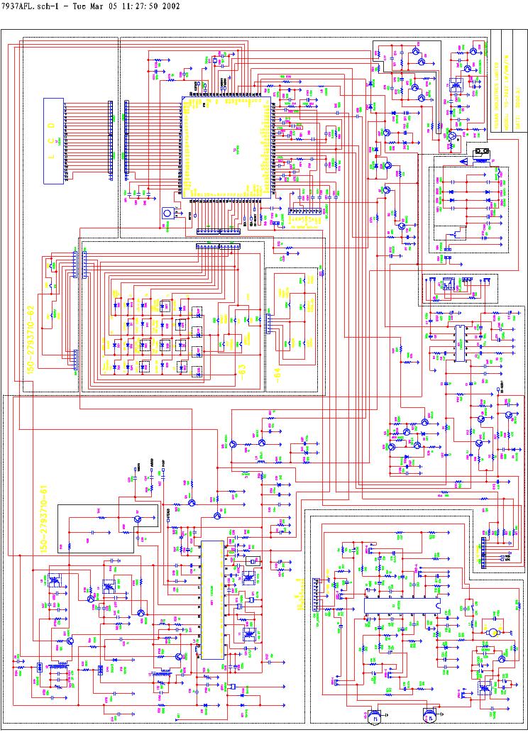 Инструкция к thomson tm 9138