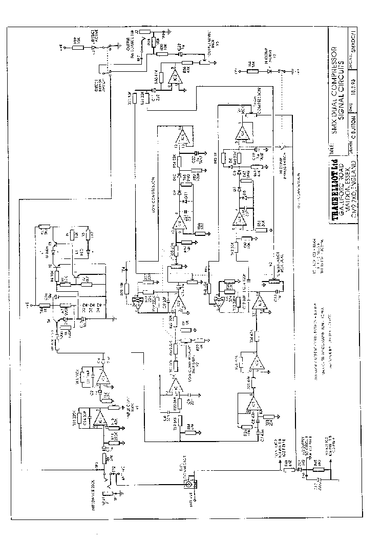 free electrical schematics