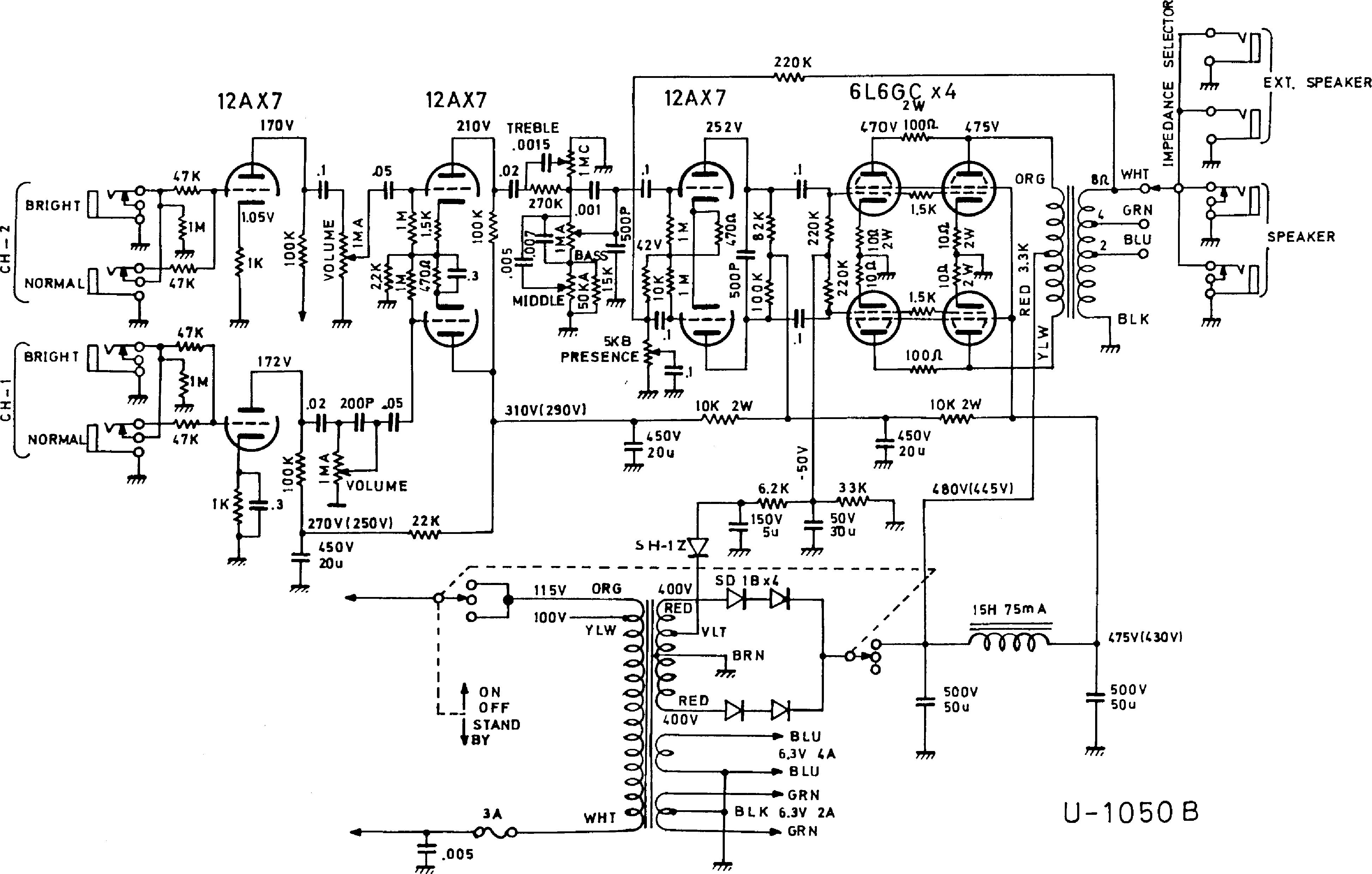Univox U 1001 Schematic Diagrams Super Fuzz Custom Wiring Diagram U2022 Unidrive