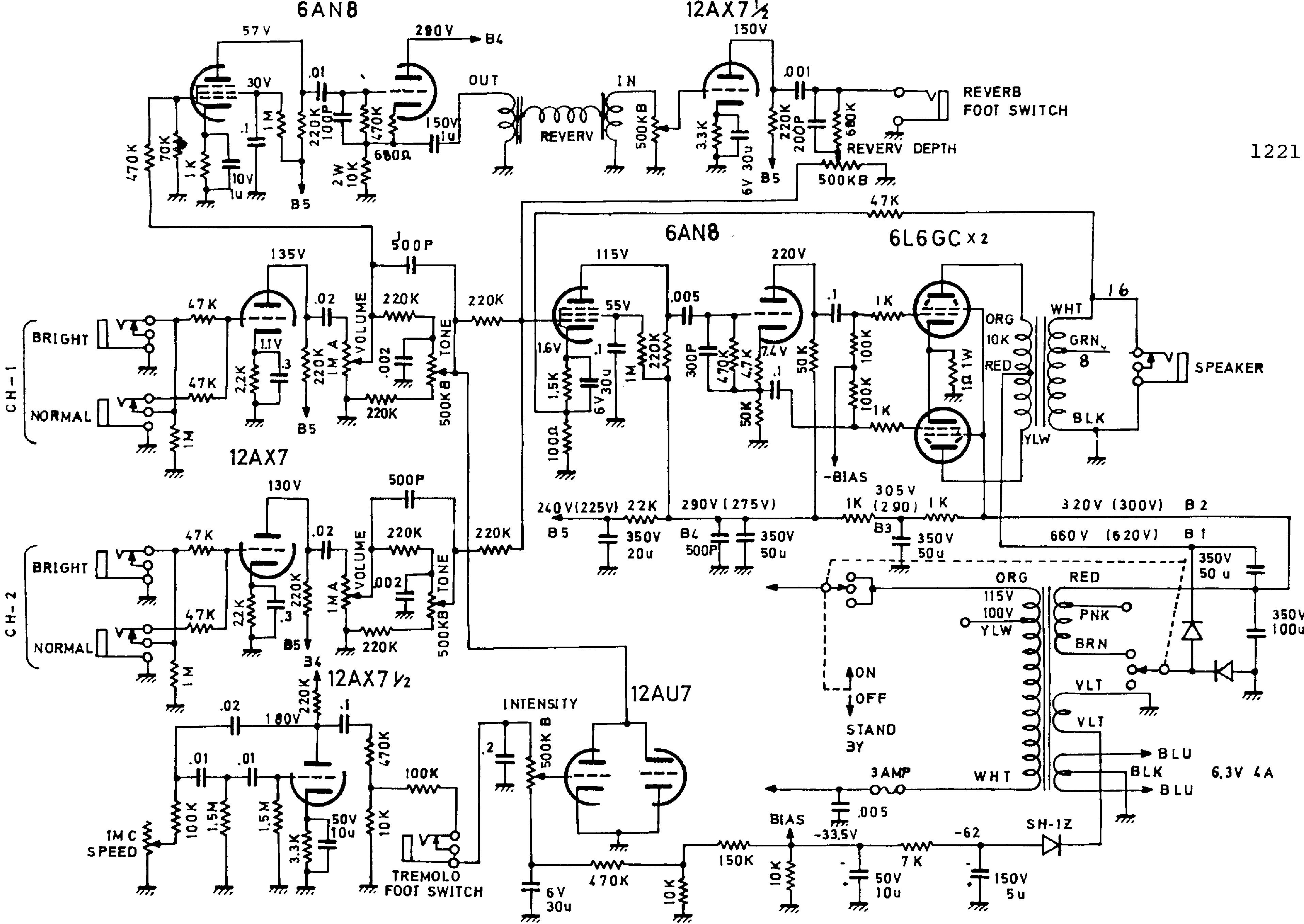 UNIVOX U45B Service Manual download, schematics, eeprom, repair info on