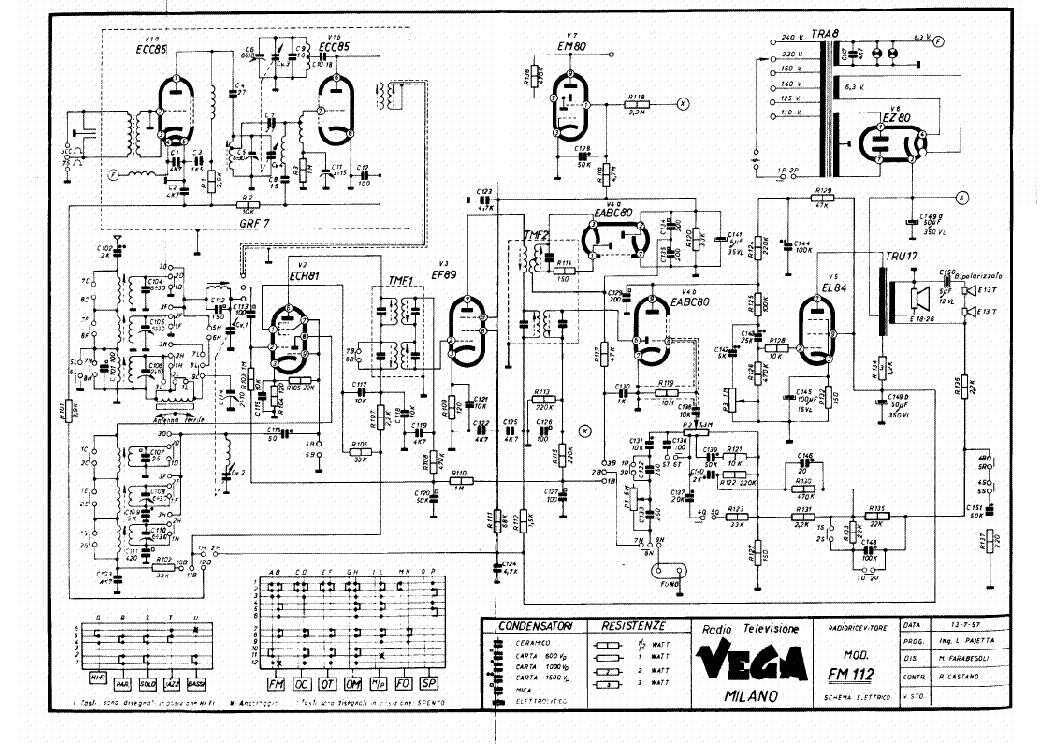 vega 1505 audio line driver sm service manual download