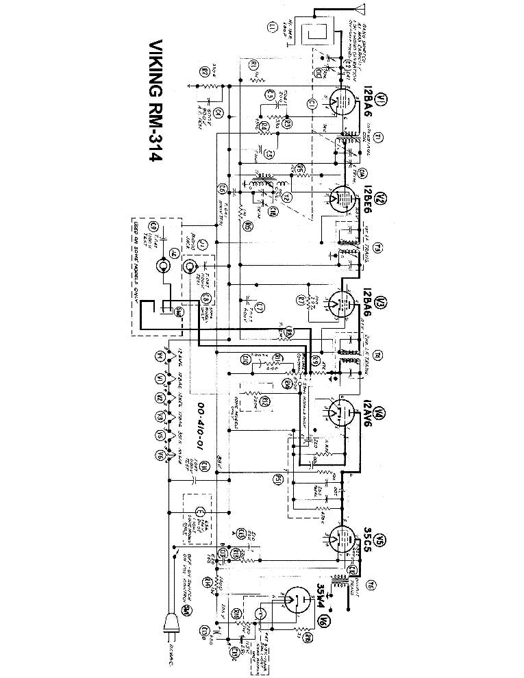 Rm 40 Service Manual