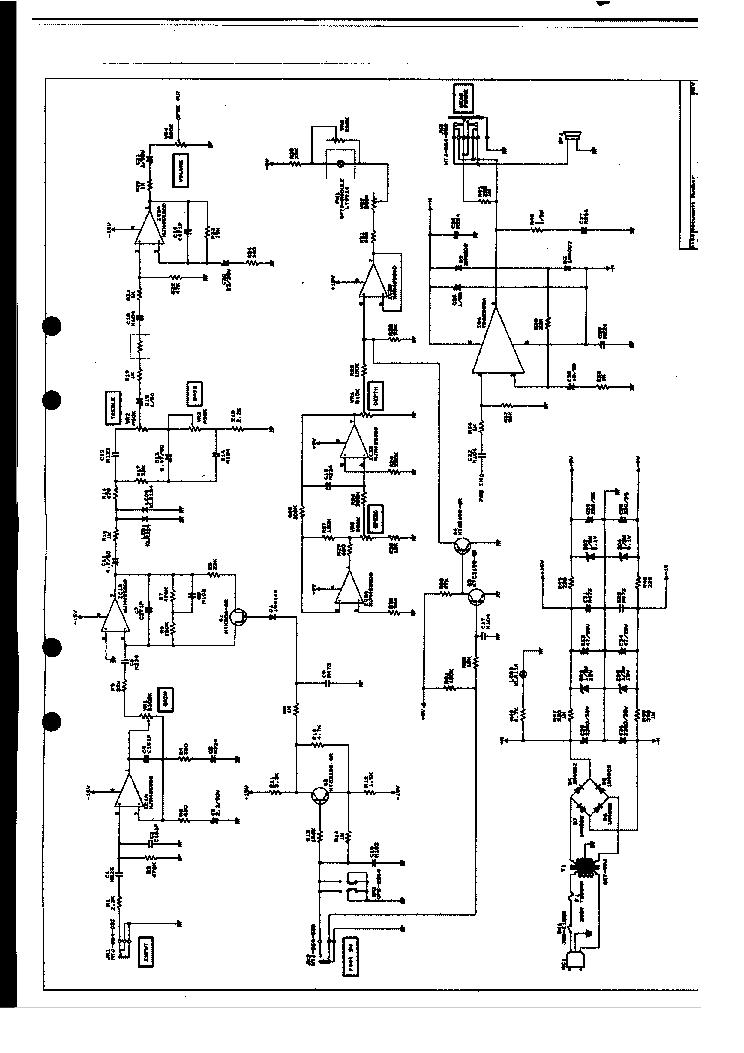 vox pathfinder schematic related keywords