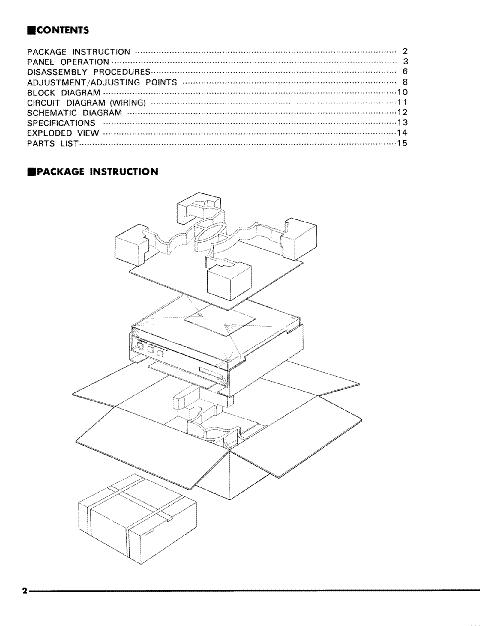 Yamaha M 4 Service Manual Download Schematics Eeprom Repair Info