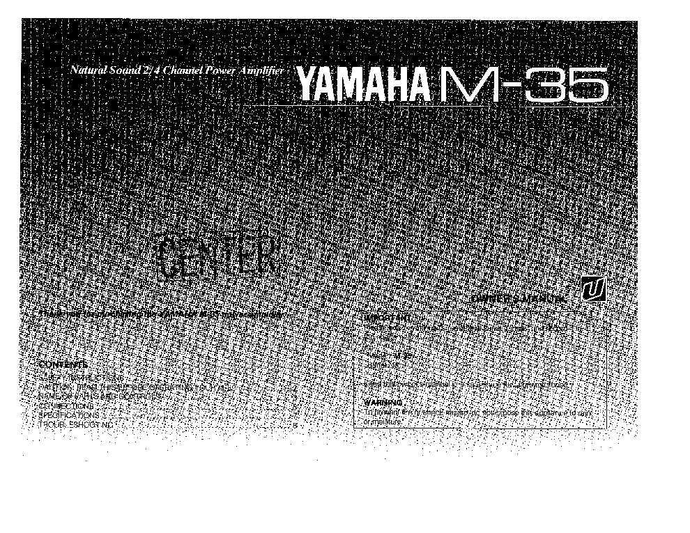 Yamaha rx v1600 manual pdf for Yamaha rx v1600 manual