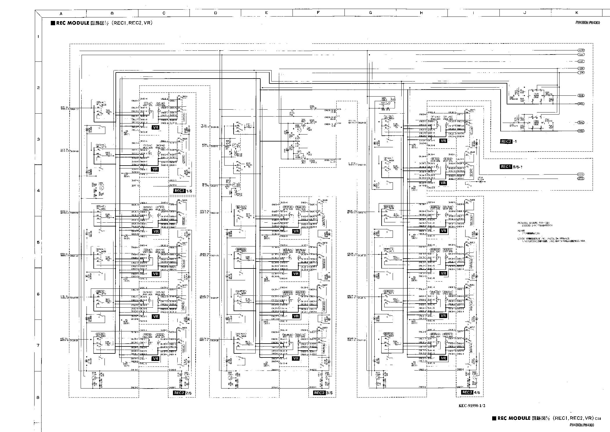Schema Collegamento Eolo : Schema elettrico hormann promatic