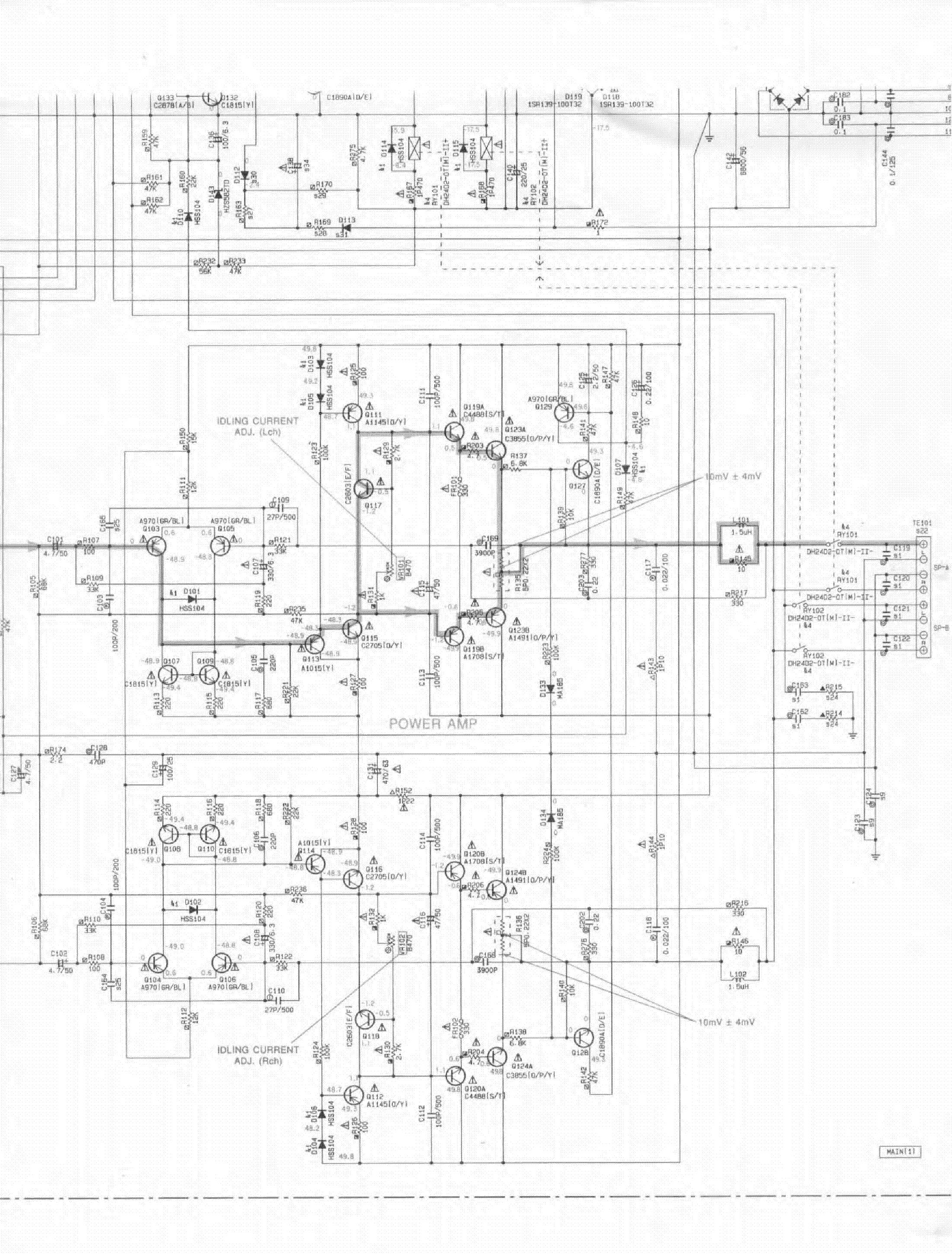 Yamaha Rx 135 Workshop Manual Pdf Rxz Wiring Diagram Download V661 User 130
