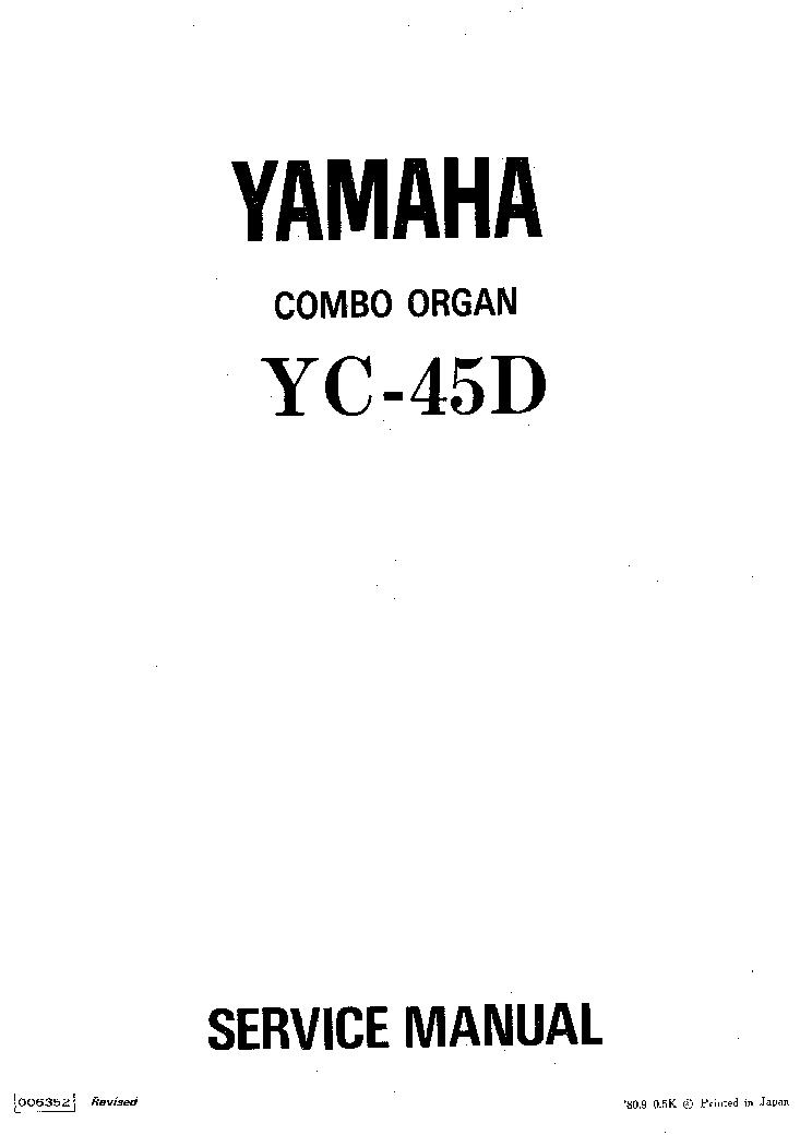 yamaha rx v371 htr 3064 av receiver service manual. Black Bedroom Furniture Sets. Home Design Ideas