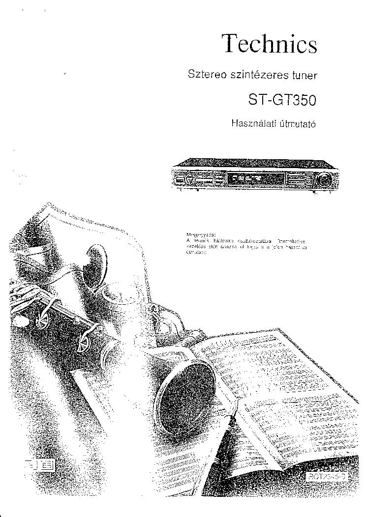 technics by