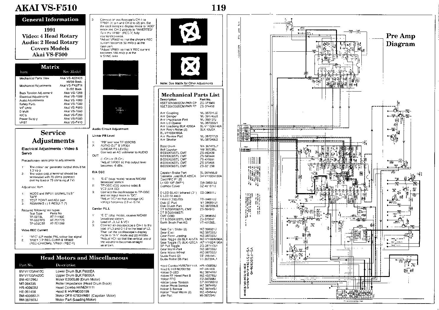 Схема для устройства Other HITACHI...  2.9 МБ.