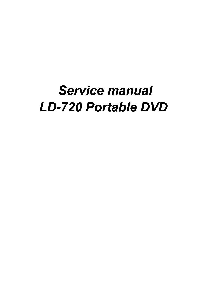 Elenberg ld 720 инструкция