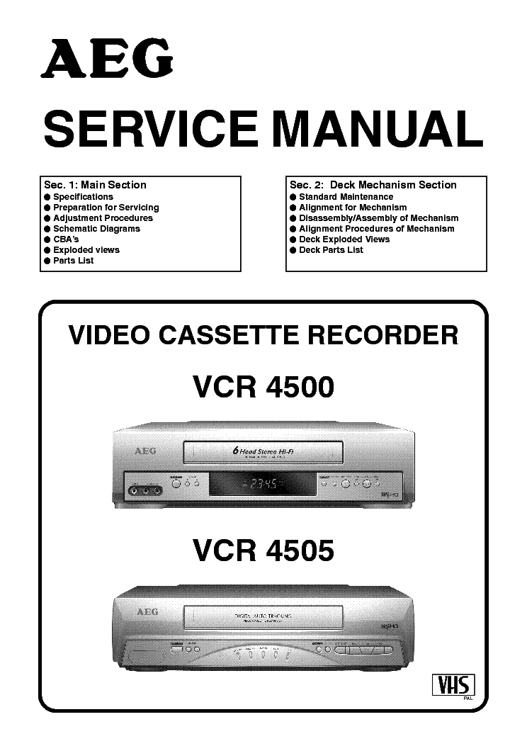 funai vcr 4500 4505 service manual service manual download rh elektrotanya com funai service manuals for sc724df tv combo funai service manual downloads