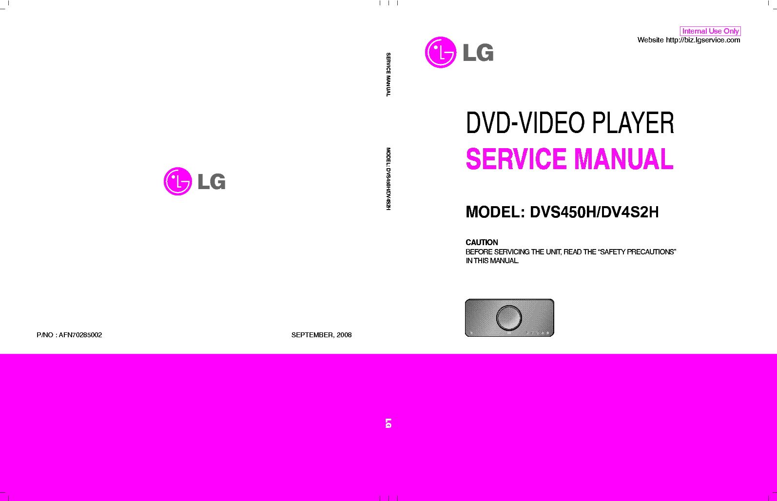 Lg dvd recorder vcr combo manual.